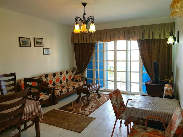 Fully Furnished Chalet@ Lotus Village,North Coast