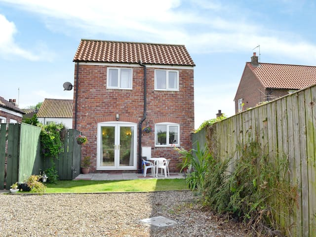Wolds View Holiday Cottage (UK2095)