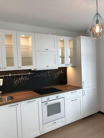 Stylish design 1 bedroom apartments 5 min Nevsky - Sankt Petersburg - Apartament