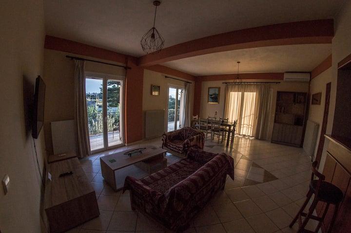 Antoni's House