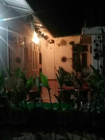 Akal cottage. 2 Bedroom+2bathroom+Kitchen+Balcony