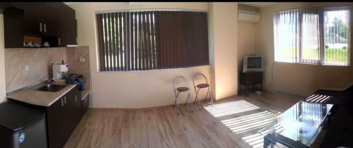Самостоятелен апартамент