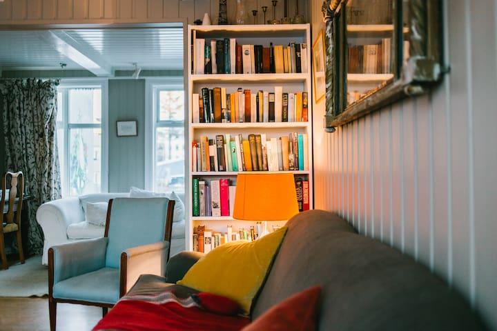 Reykjavik city centre    Single Room