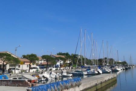 AL PESCATORE CONTENTO B&B - Villaggio del Pescatore - Duino
