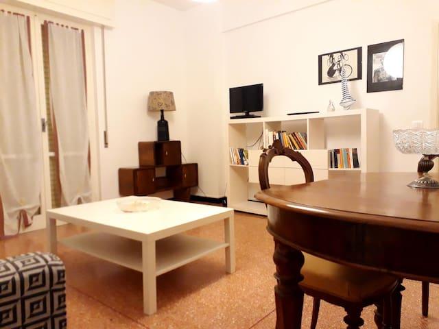 Appartamento in Borgio Verezzi  a 4passi dal mare