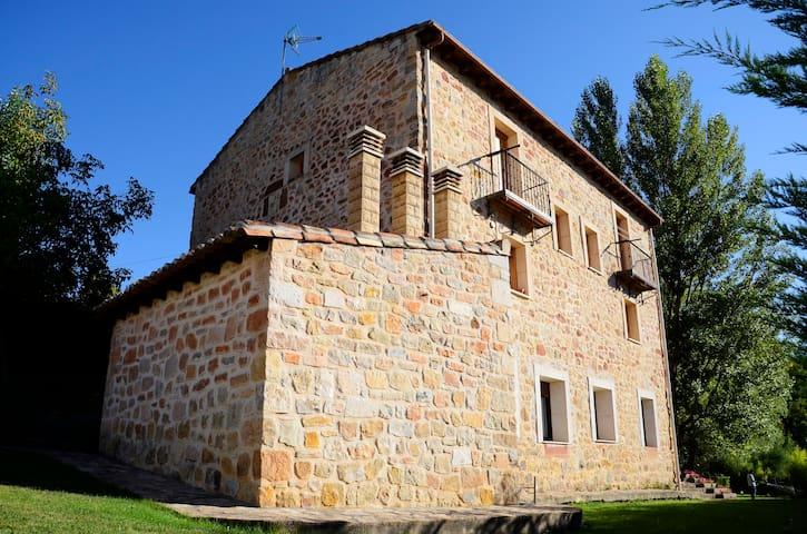 """Casa rural """"Alcarreña"""""""
