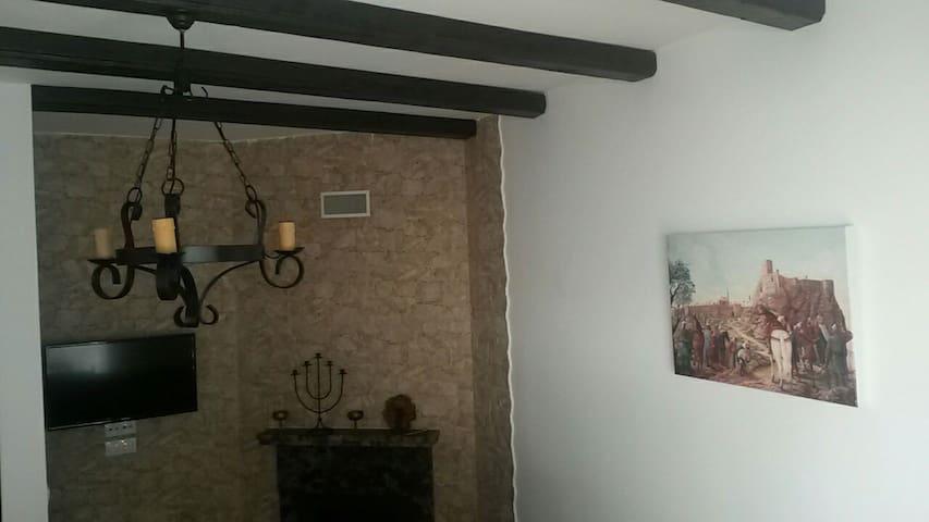 Apartamento Medieval  Alfonso XI - Olvera