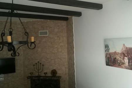 Apartamento Medieval  Alfonso XI - Olvera - Huoneisto