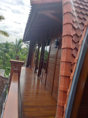Umah Indi Bali Homestay