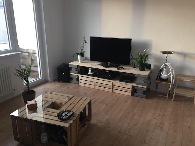 Cozy 2 Rooms - Berlim - Apartamento