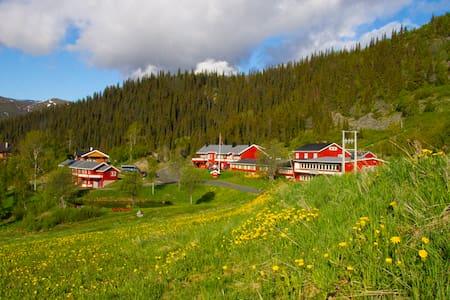 Grønolen Fjellgard www.gronolen.no - Beito
