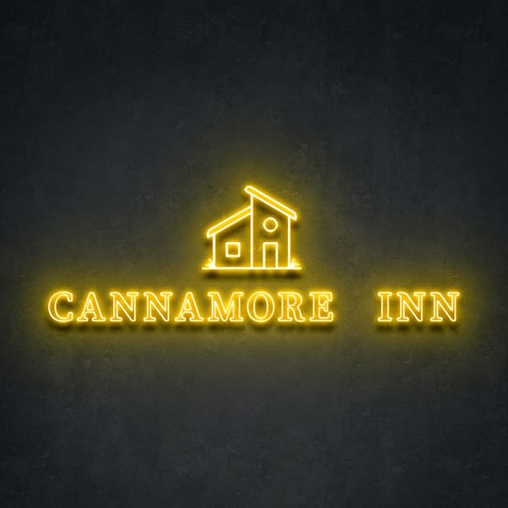 Cannamore inn
