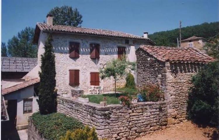 Gîte Rural des Estaules - Verfeil - Dům