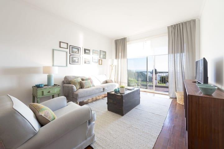 Porto Beach Apartment