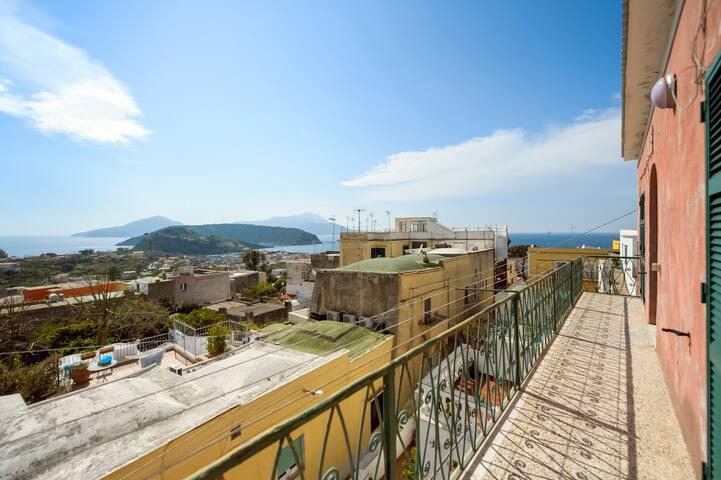 Casa Margherita - Procida - House