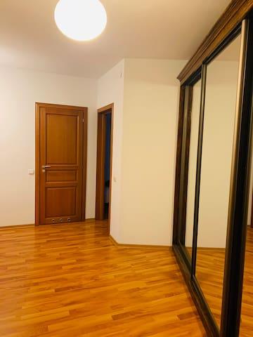 Apartament Magnoliowy