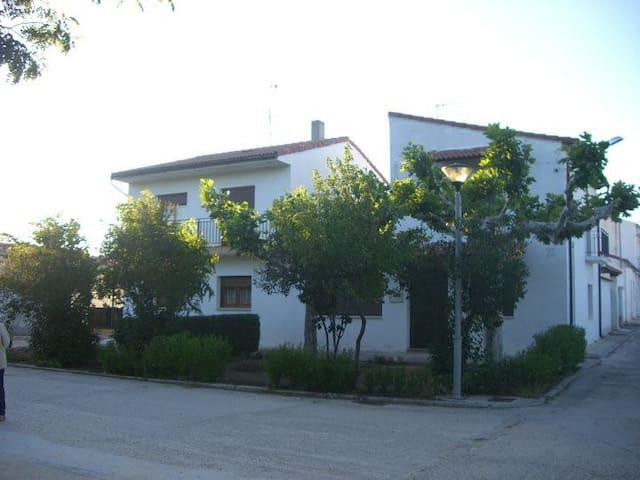 HABITACIONES EN SAN BERNARDO (VALLADOLID) - 바야돌리드(Valladolid) - 게스트하우스
