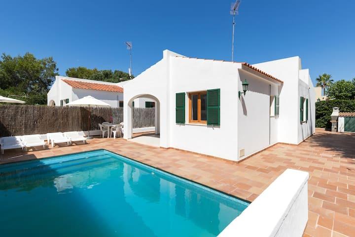 Charming holiday home near the beach - Villa Marineta 3