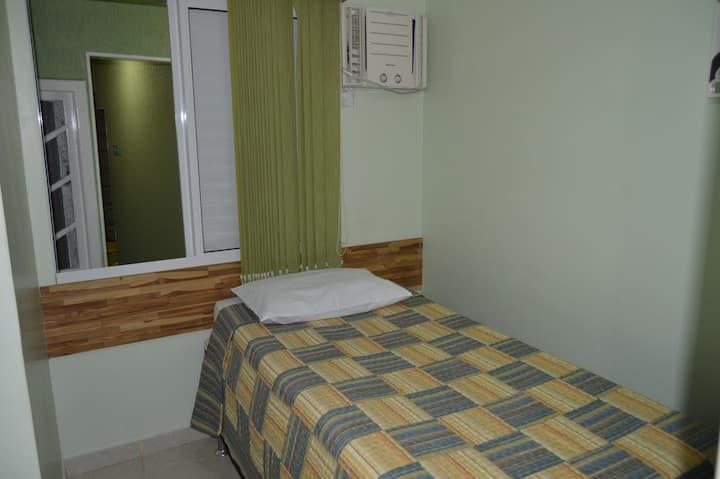 Pousada e Hostel em Macaé