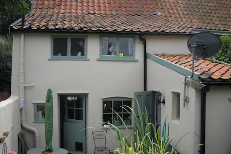 Really delightful village cottage - Wickham Market - Ev