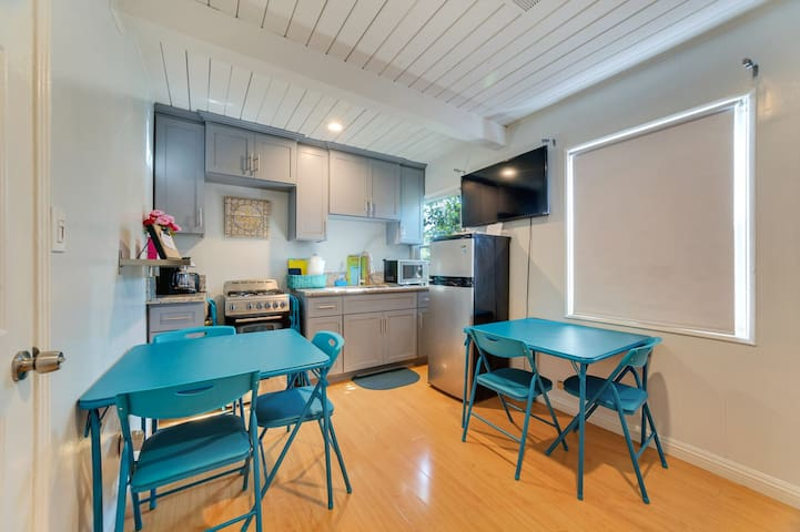CLEAN Private Home & GREAT for QUARANTINE