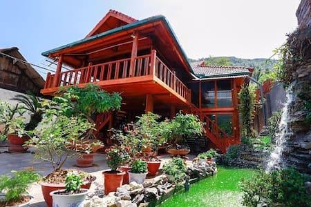 Sapa Stilt House @ Homestay Sapa-Stay like a Local