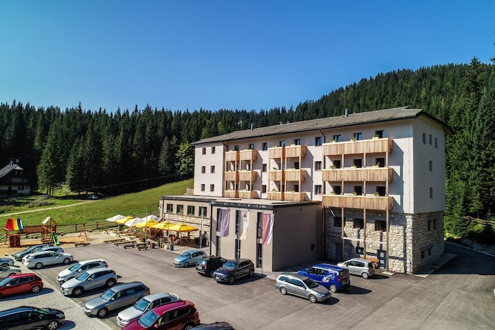 Sport Hotel*** Double Room with Balcony