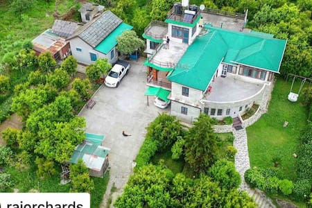 Raj Orchards Homestay