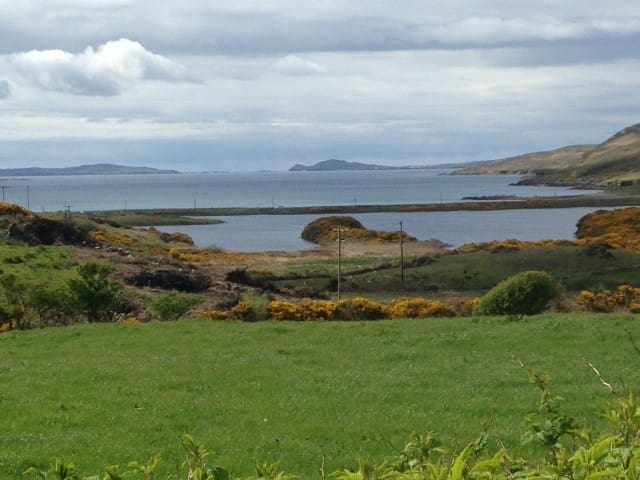 Cleggan magic - Galway