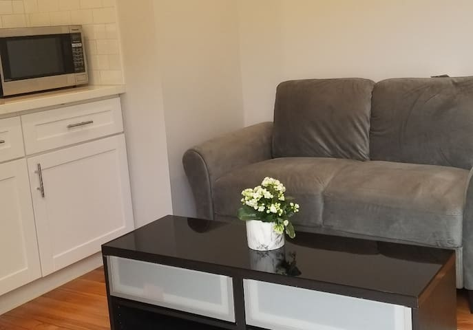 Cozy West LA 1 Bedroom Attached Private GuestSuite