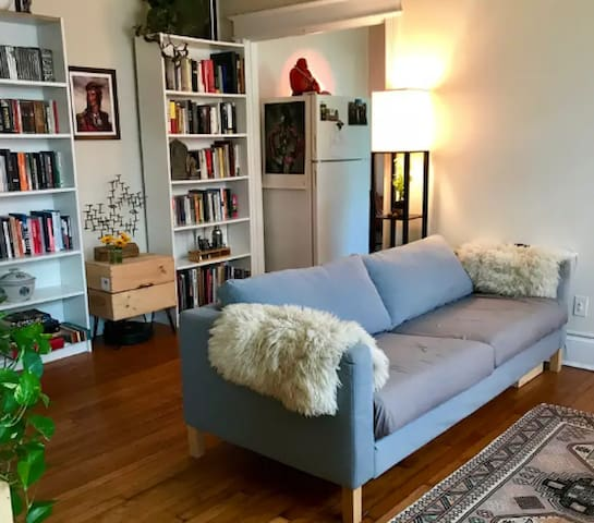 December Sublet with 2020 Lease takeover option