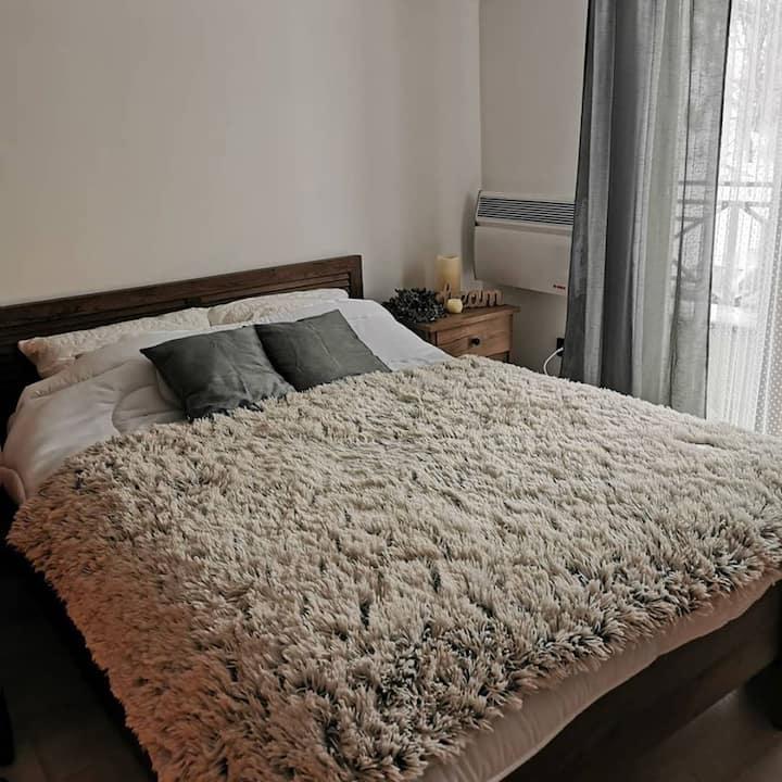 Milmari Apartment S68