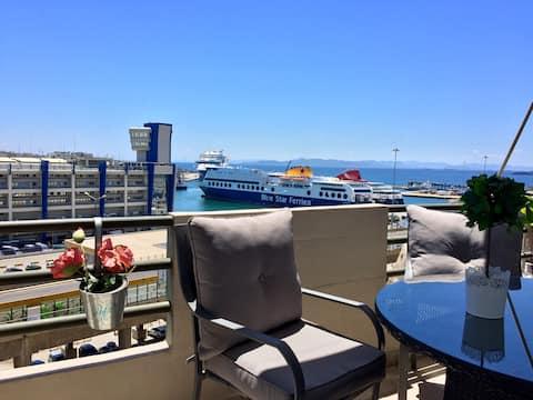 Your Home in Piraeus