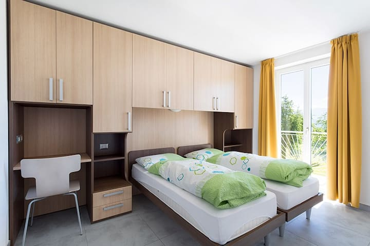 """Appartamenti Aquilone """"Bilocale"""" - Fai della Paganella - Apartment"""