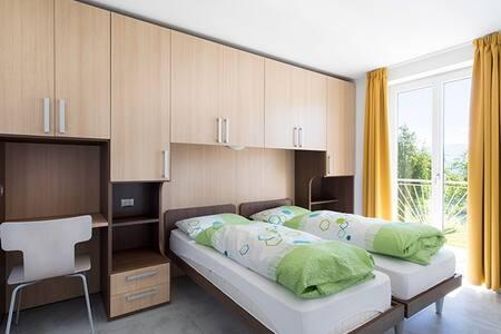 """Appartamenti Aquilone """"Bilocale"""" - Fai della Paganella - Lägenhet"""