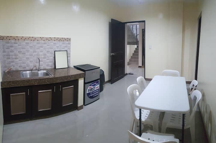 Northwing Apartelle (Transient Unit 4/7)