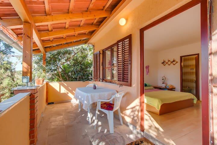 House Titi - charming studio - Mali Lošinj - Apartmen