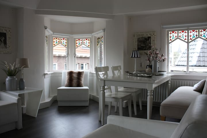 City Centre Apartment Walstraat 91 - Arnhem - Pis