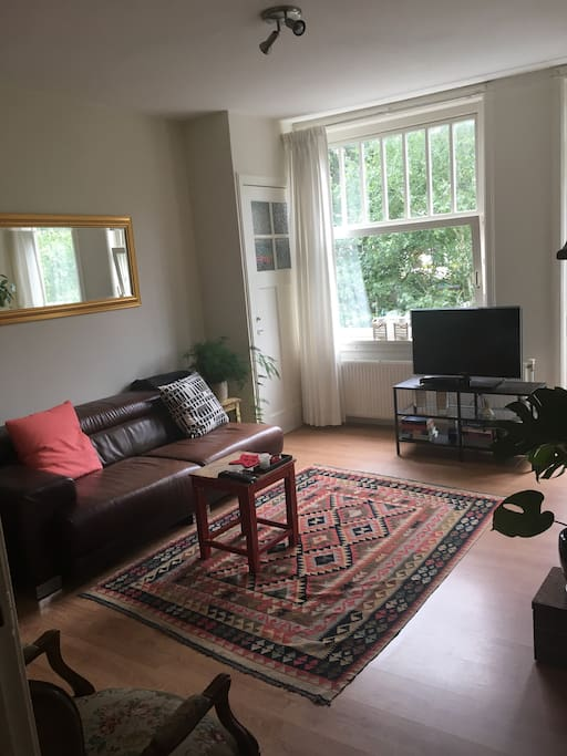 Lovely apartment amsterdam west appartements louer amsterdam noord holland pays bas - Chambre a louer amsterdam ...