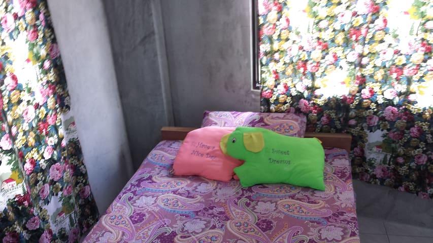 New Transient room. - La Trinidad - Apartamento