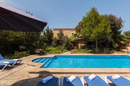 Mallorca Holiday Villa 315 - Muro