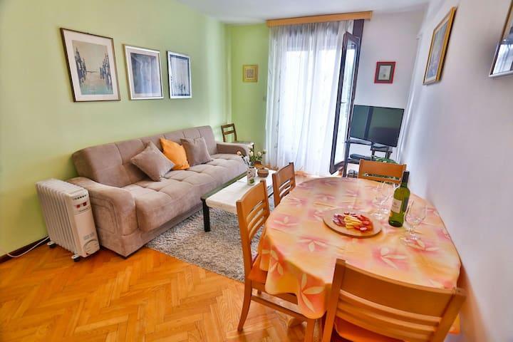 Apartment Vesna 2+1