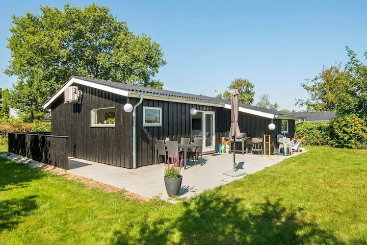 4 star holiday home in Hejls