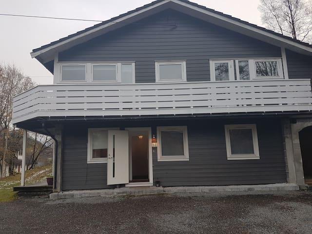 villa Loddefjord - Bergen - Haus
