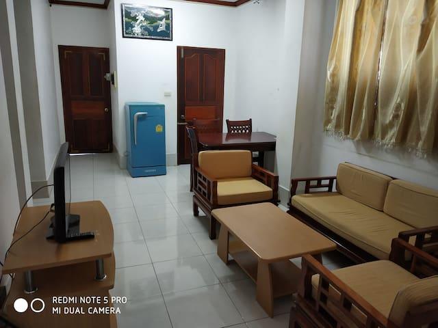 baaris apartment