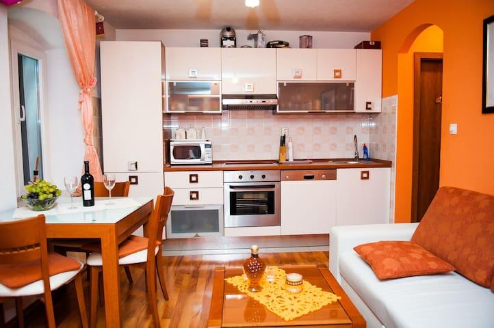 Cozy apartment Elizabeth