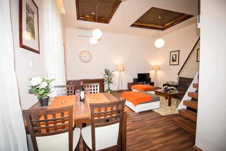 Széchenyi Luxury Apartman