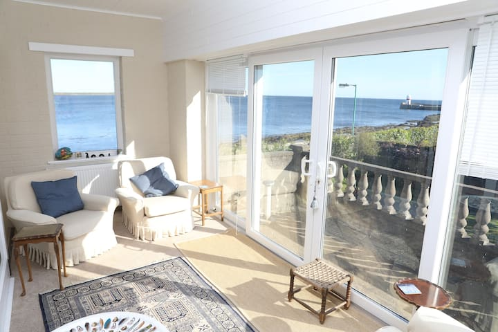 Castletown Home with a View