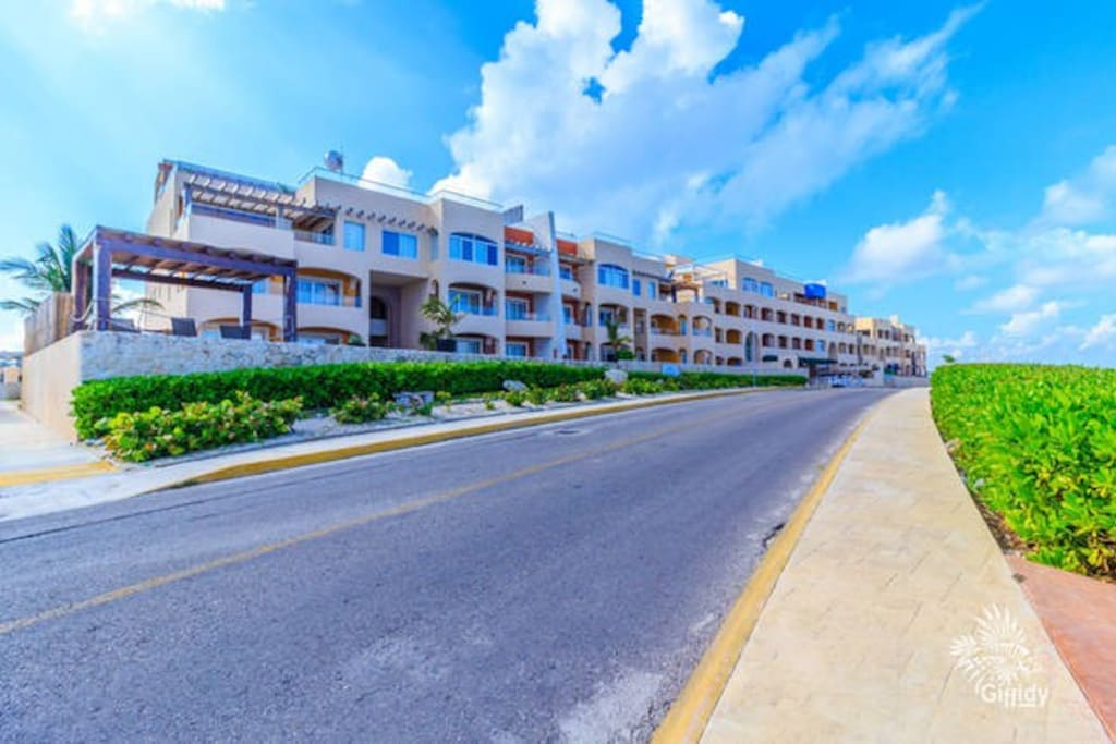 Homes For Rent Isla Mujeres Mexico