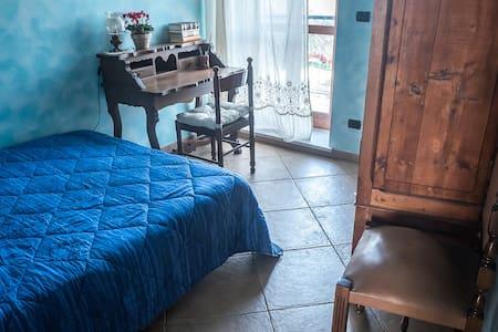 Camera doppia vicino Roma. - Mentana - Appartement